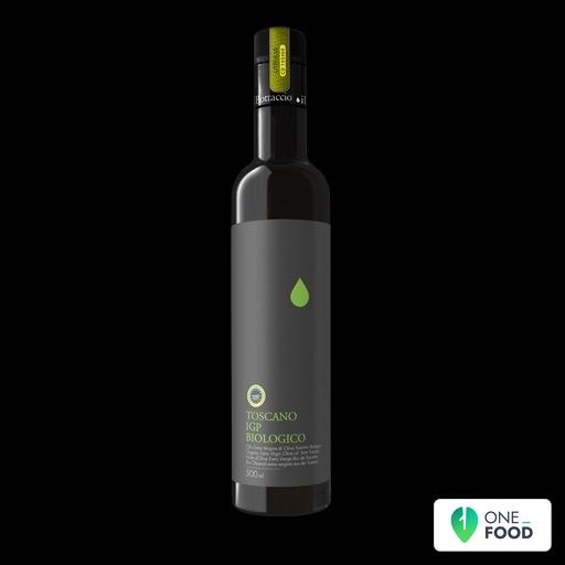 Extravirgin Olive Oil Toscano I G P Bio